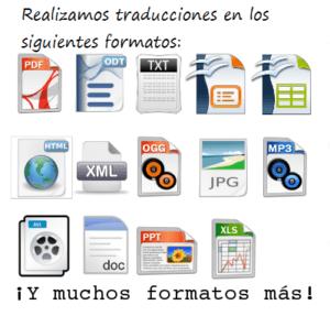 formatos-traduccion